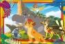 Król Lew: Lwia Straż - Puzzle 104  (27969)