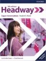 Headway. Język angielski. Upper Intermediate Student`s Book + online practice. Liz Soars, John Soars, Paul Hancock