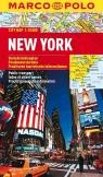 Plan Miasta Marco Polo. Nowy Jork