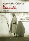 Dzienniki 1956-1958 Osiecka Agnieszka