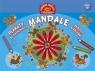 Mandale Plakaty do kolorowania Zeszyt niebieski