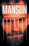 Manson CIA, narkotyki, mroczne tajemnice Hollywood ONeill Tom, Piepenbring Dan