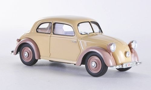 WHITEBOX Mercedes-Benz 1 70 H (W28) 1938