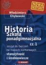 Historia 1 Starożytność i średniowiecze Zeszyt ćwiczeń na mapach konturowych