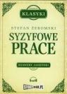 Syzyfowe Prace  (Audiobook) Żeromski Stefan