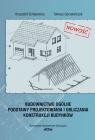 Budownictwo ogólne Podstawy projektowania i obliczania budynków