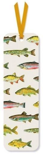 Zakładka do książki Fishing