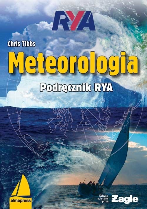 Meteorologia Tibbs Chris