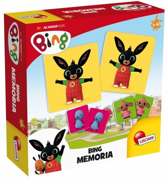 Bing - Memoria (304-74693)