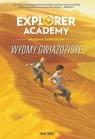 Explorer Academy. Tom 4: Wydmy gwiaździste