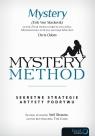 Mystery method Sekretne strategie artysty podrywu