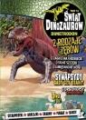 Świat Dinozaurów. 16. Dimetrodon
