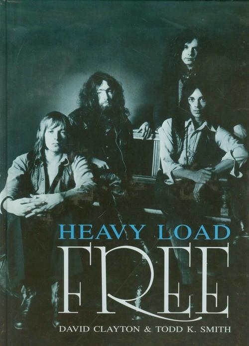 Free Heavy Load Clayton David, Smith Todd K.
