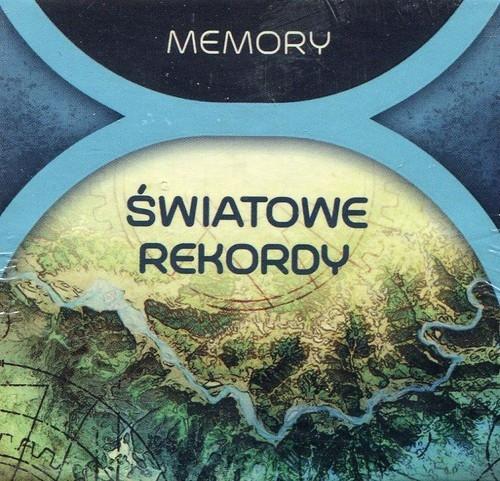 Memory Światowe rekordy