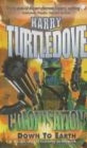 Colonisation Harry Turtledove, H Turtledove