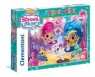 Puzzle Supercolor Shimmer and Shine 60 (26969)