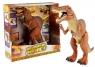 Duży dinozaur Tyranozaur