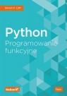 Python Programowanie funkcyjne