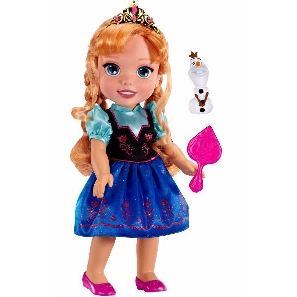 Frozen Anna z Olafem (31069)