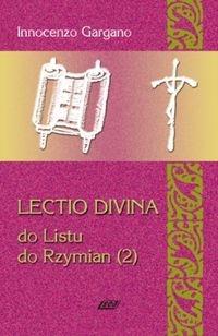 Lectio Divina 16 Do Listu do Rzymian 2 Gargano Innocenzo