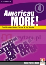 Am More! 4 Extra Practice Book