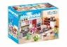 Playmobil City Life: Duża rodzinna kuchnia (9269)Wiek: 4+