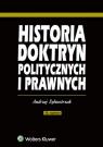 Historia doktryn politycznych i prawnych Sylwestrzak Andrzej
