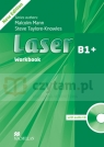 Laser 3ed B1+ WB without Key +CD