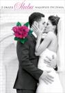 Karnet B6 Ślub