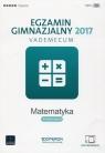 Egzamin gimnazjalny 2017 Matematyka Vademecum