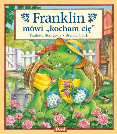 Franklin mówi