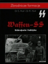 Waffen-SS Uzbrojenie i taktyka