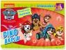 Psi Patrol. Opowiadania 3D. Dino akcja. null null