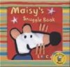 Maisy's Snuggle Book Lucy Cousins