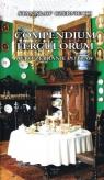 Compendium Ferculorum, albo Zebranie Potraw