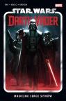 Mroczne serce Sithów. Star Wars: Darth Vader. Tom 1