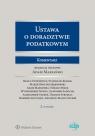 Ustawa o doradztwie podatkowym Komentarz