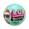L.O.L. Surprise! Boys. Seria 4 (572695EUC)