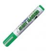 Marker T-shirt - zielony fluo (AR-002)