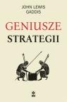 Geniusze strategii