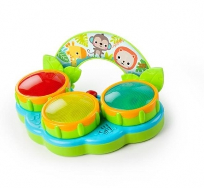 Zabawka muzyczna Rytmy Safari Bright Starts