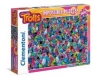 Puzzle Impossible Trolls 1000 (39369)