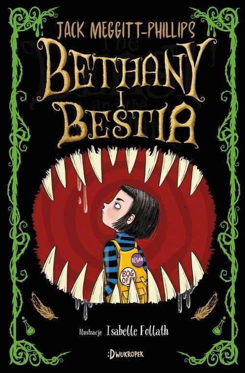 Bethany i Bestia Meggitt-Phillips Jack