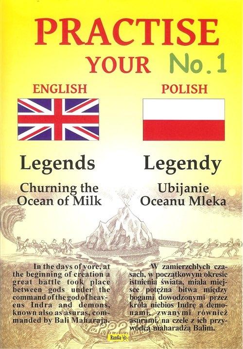 Practise your English Polish 1 Legends Waluś Ryszard