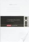Wkład do notatnika PP my.book Flex A4/2x40 kartek w kratkę (11361854)