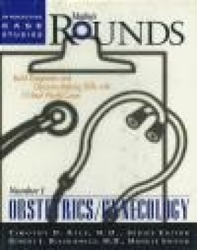 Mosby's Rounds No.1 Obstetrics/Gynecology Diskette
