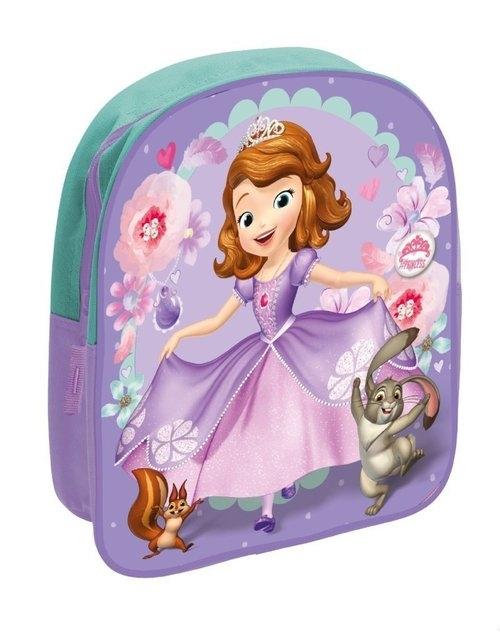 Plecak Mały Jej Wysokość Zosia