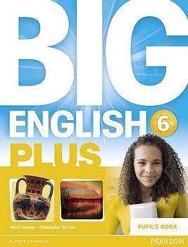 Big English Plus 6 PB
