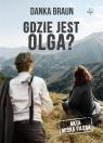 Gdzie jest Olga?