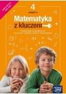 Matematyka z kluczem. Klasa 4, część 2. Podręcznik do matematyki dla szkoły podstawowej. Nowa Edycja 2020-2022 - Szkoła podstawowa 4-8. Reforma 2017